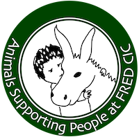 Animals Supporting People Logo